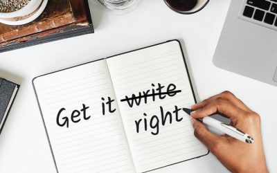 7 Essential Writing Tips for Authors